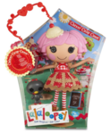 Cherry Crisp Crust Large Doll box