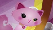 NS1E07B Cat enojada