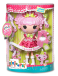 Jewel Sparkles SSP Large Doll box