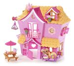 Mini Lalaloopsy - Sew Sweet Playhouse (2014 re-release)