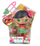 Kiwi Tiki Wiki Little Doll box