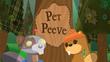 Pet Peeve title card