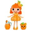 Tangerine Citrus Zest Mini Doll