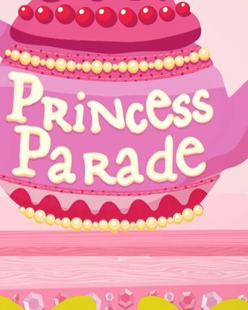 Terrific Princess Parade Lalaloopsy Land Wiki Fandom Personalised Birthday Cards Rectzonderlifede