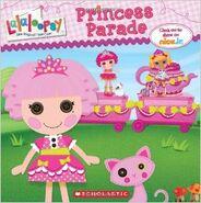 Princess parade