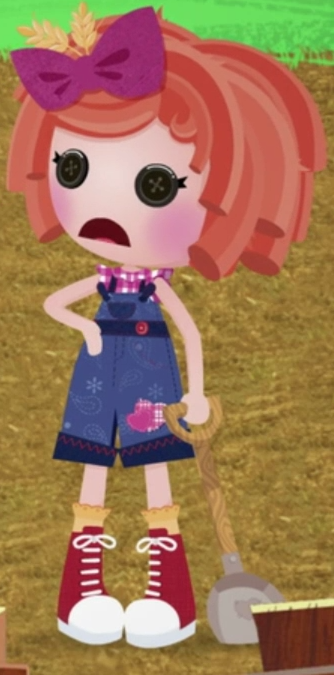 Sunny Side Up Lalaloopsy Land Wiki Fandom Powered By Wikia