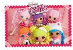 Lalaloopsy Girls - Meet the Girls