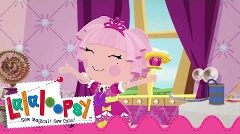 Jewel Sparkles Lalaloopsy