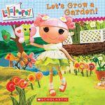 Let's grow a garden book