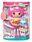 Crumbs Sugar Cookie SSP Large Doll box