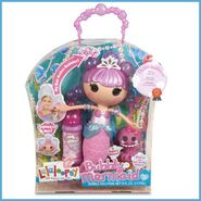 Lalaloopsy Bubbly Mermaid Thumbnail