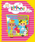 Tales From Lalaloopsy Land - Alice and Wacky
