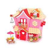 Sew sweet playhouse