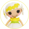 Character Portrait - Happy Daisy Crown