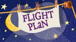 Lalaloopsy S1E9 Flight Plan - title screen