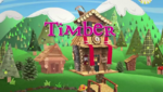 Timber title card