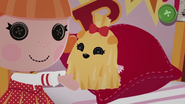 S2 E20 Peppy and Pomeranian