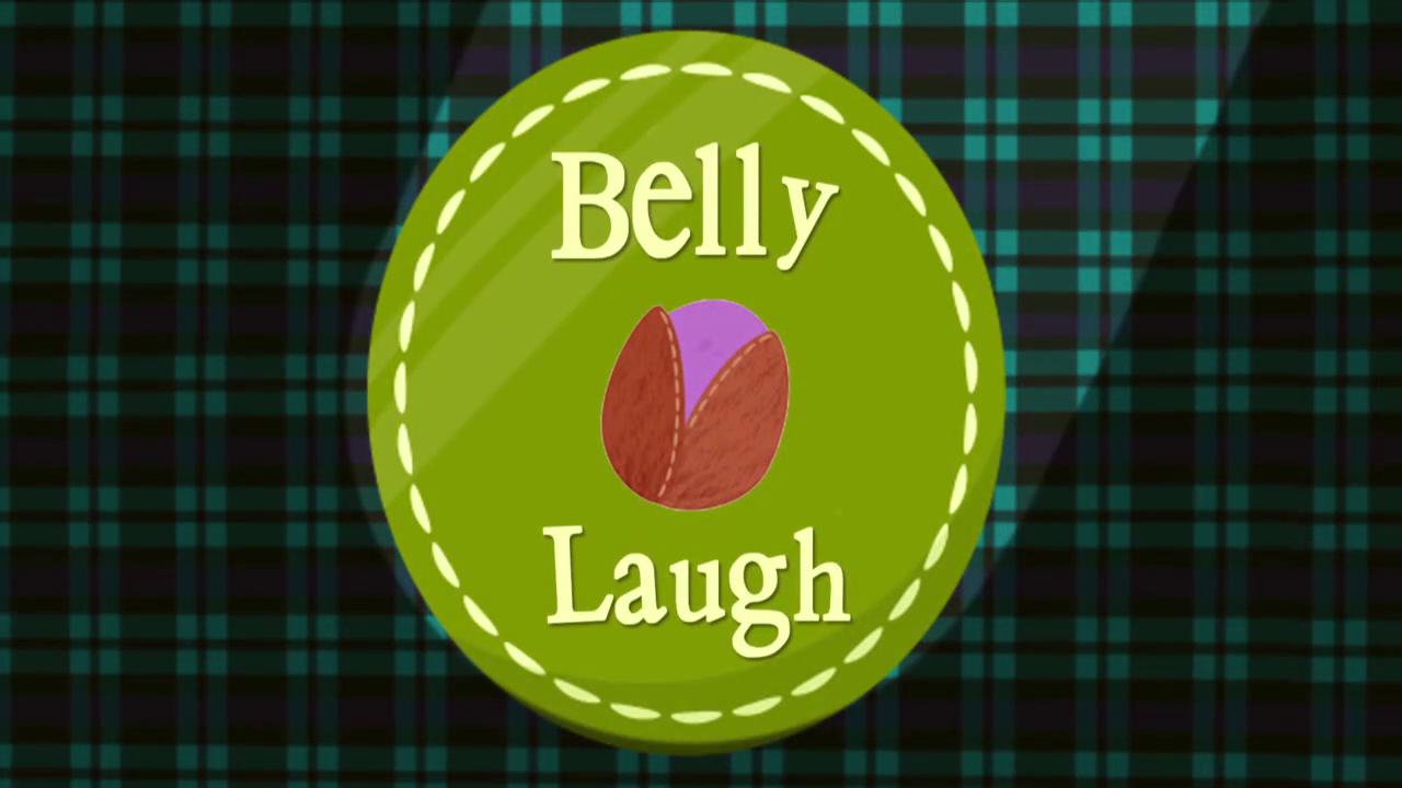 lalaloopsy belly laugh