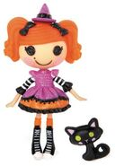 Candy Broomsticks doll - mini