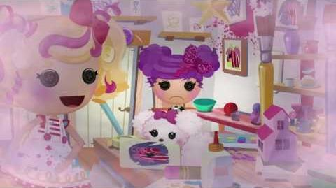 We're Lalaloopsy - Call on friendship