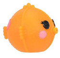 Coral's Blowfish