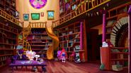 LG Biblioteca