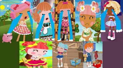 I Will Get You Banned Lalaloopsy Land Wiki Fandom Powered By Wikia