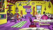 LG Cafeteria