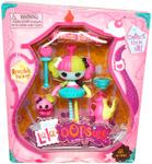 Princess Saffron Mini Doll box