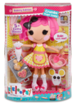 Crumbs Sugar Cookie BE Large Doll box