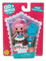 Keys Sharps 'N' Flats Mini Doll box