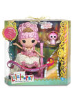 2013 Lalaloopsy Collector Doll (Boxed)