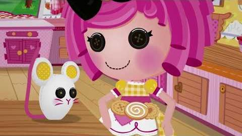 We're Lalaloopsy - Working together it's the better thing i've found