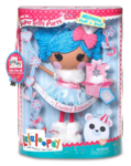 Mittens Fluff 'N' Stuff SSP Large Doll box