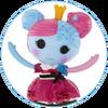 Character Portrait - Princess Anise