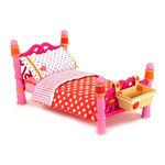 Sew cute bed