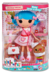 Rosy Bumps 'N' Bruises CE Large Doll box