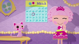 Web Jewel Calendario
