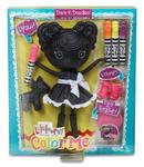 Trace E. Doodles Color Me Doll box