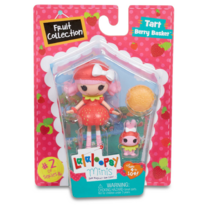 Tart Berry Basket Mini Doll box