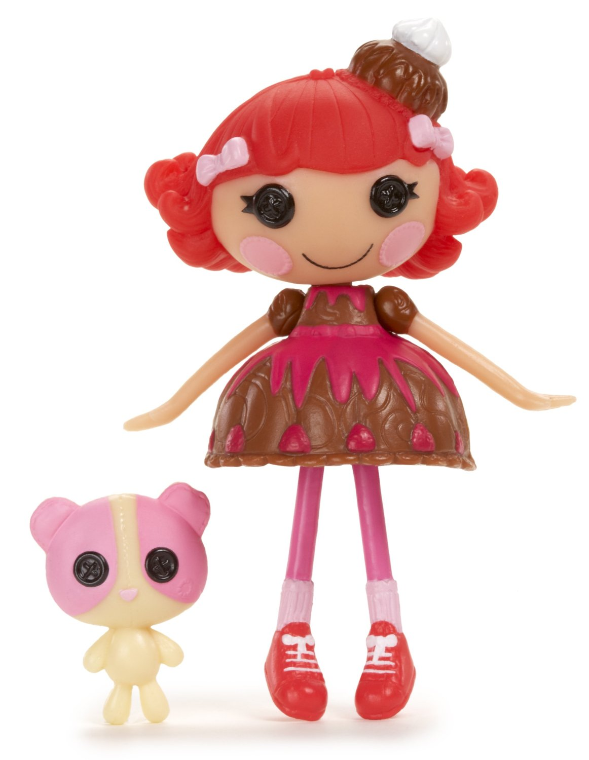 Lalaloopsy Toy Food : Choco whirl swirl lalaloopsy land wiki fandom powered