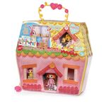 Sunnys playhouse outside