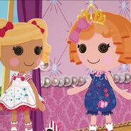Sunny Side Upgallery Lalaloopsy Land Wiki Fandom Powered By Wikia