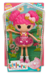 Cake Dunk 'N' Crumble Large Doll box