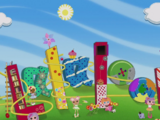 Lalaloopsy™ TV Series
