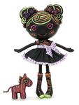 Trace E. Doodles Color Me Doll 2