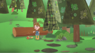 Beaver+Forest