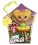 Mari Golden Petals Large Doll box