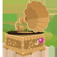 Lala-Phonograph