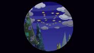 S2 E3 starry sky